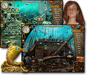 #Free# 10 Days Under The Sea #Download#