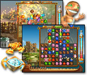 #Free# 7 Wonders: Treasures of Seven #Online #Game