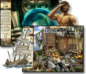 #Free# Adventures of Robinson Crusoe #Online #Game