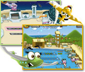 #Free# Airport Mania 2: Wild Trips #Online #Game