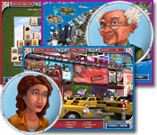 #Free# Big City Adventure: New York City #Download#