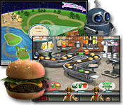 #Free# Burger Shop #Download#