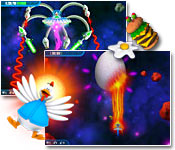 #Free# Chicken Invaders 3 #Download#