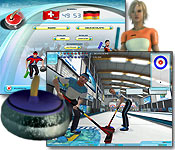 #Free# Curling #Download#