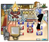 #Free# Diner Dash #Online #Game
