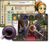 #Free# DinerTown: Detective Agency #Download#