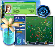 #Free# DNA #Online #Game
