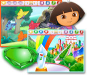 #Free# Dora Saves the Crystal Kingdom #Download#