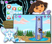 #Free# Dora Saves the Snow Princess #Download#