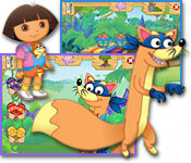 #Free# Dora the Explorer: Swiper's Big Adventure! #Download#