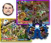 #Free# Dream Builder: Amusement Park #Download#