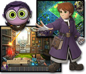 #Free# Elementals: The Magic Key #Online #Game