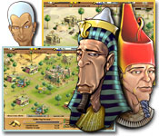#Free# Empire Builder - Ancient Egypt #Download#