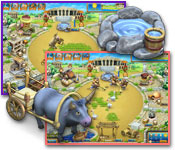 #Free# Farm Frenzy: Ancient Rome #Download#
