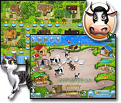 #Free# Farm Frenzy #Online #Game