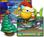 #Free# Fishdom: Frosty Splash #Download#
