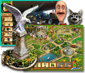 #Free# Gardenscapes #Online #Game