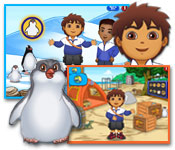 #Free# Go Diego Go Ultimate Rescue League #Download#