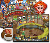 #Free# The Great Chocolate Chase #Online #Game