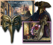 #Free# Grim Facade: Mystery of Venice Collector's Edition #Download#