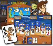 #Free# Gunslinger Solitaire #Download#