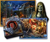 #Free# Hallowed Legends: Ship of Bones #Download#