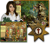 #Free# Jane Angel: Templar Mystery #Online #Game