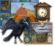 #Free# The Legend of Sleepy Hollow: Jar of Marbles III - Free to Play #Download#