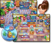 #Free# Jenny's Fish Shop #Download#