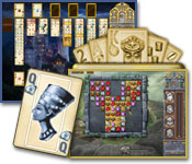 #Free# Jewel Quest Solitaire 3 #Download#