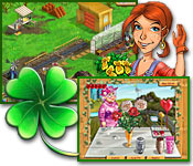 #Free# Kelly Green Garden Queen #Download#