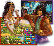 #Free# Lamp of Aladdin #Online #Game
