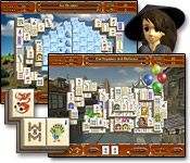 #Free# Mah Jong Quest II #Download#