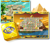 #Free# Mahjongg - Ancient Egypt #Download#