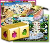 #Free# Mahjongg Dimensions Deluxe: Tiles in Time #Download#