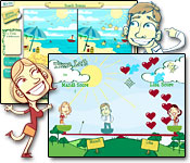 #Free# Mark and Mandi Love Story #Online #Game