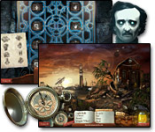 #Free# Midnight Mysteries: The Edgar Allan Poe Conspiracy #Online #Game