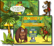 #Free# Monkey's Tower #Online #Game