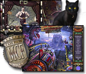 #Free# Mystery Case Files: Madame Fate ® #Online #Game