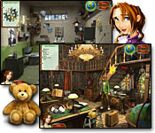 #Free# Natalie Brooks: The Treasures of Lost Kingdom #Online #Game