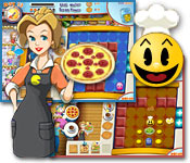 #Free# PAC-MAN Pizza Parlor #Download#