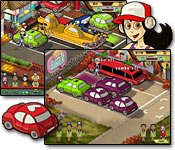 #Free# Parking Dash #Online #Game