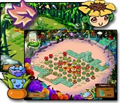 #Free# Plantasia #Online #Game