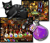 #Free# Potion Bar #Download#