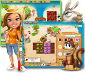#Free# Ranch Rush 2 - Sara's Island Experiment #Download#