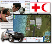#Free# Red Cross - Emergency Response Unit #Download#