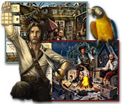 #Free# Robinson Crusoe and the Cursed Pirates #Download#