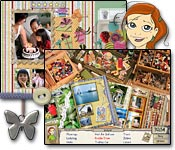 #Free# Scrapbook Paige #Download#