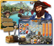#Free# Seven Seas Solitaire #Download#