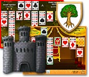 #Free# Solitaire Kingdom Quest #Download#